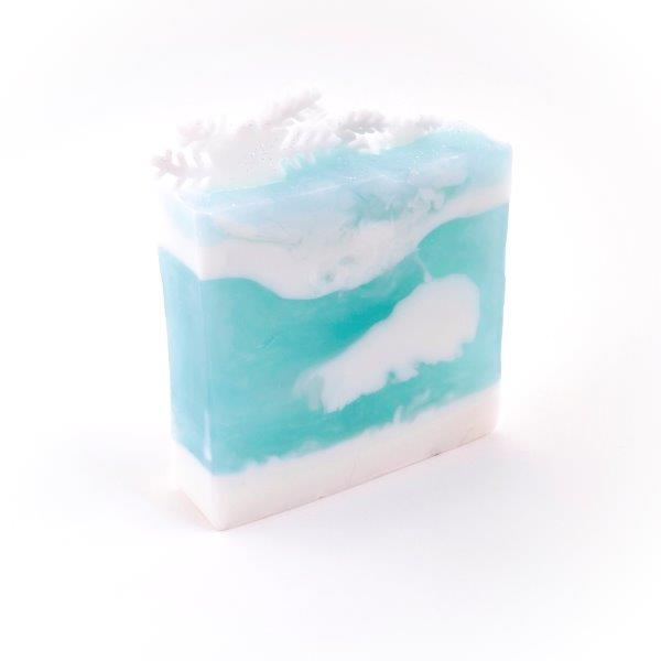 Frozen Soap