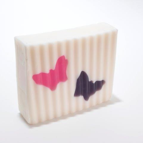 Betty's Butterflies Soap