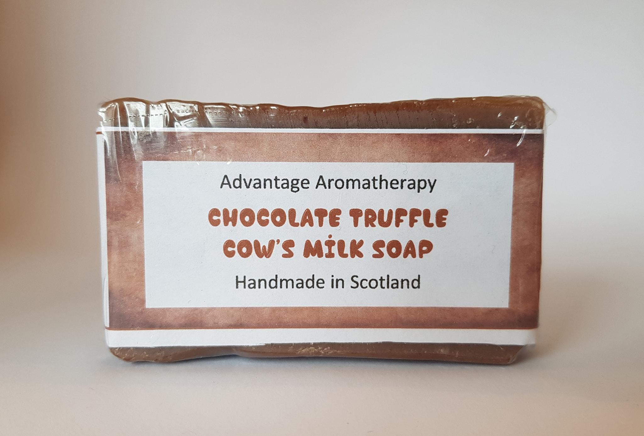 Chocolate Truf