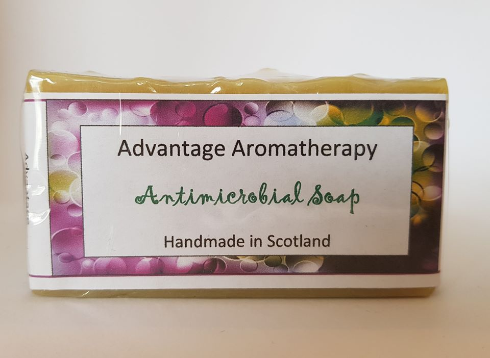 Antimicrobial Soap