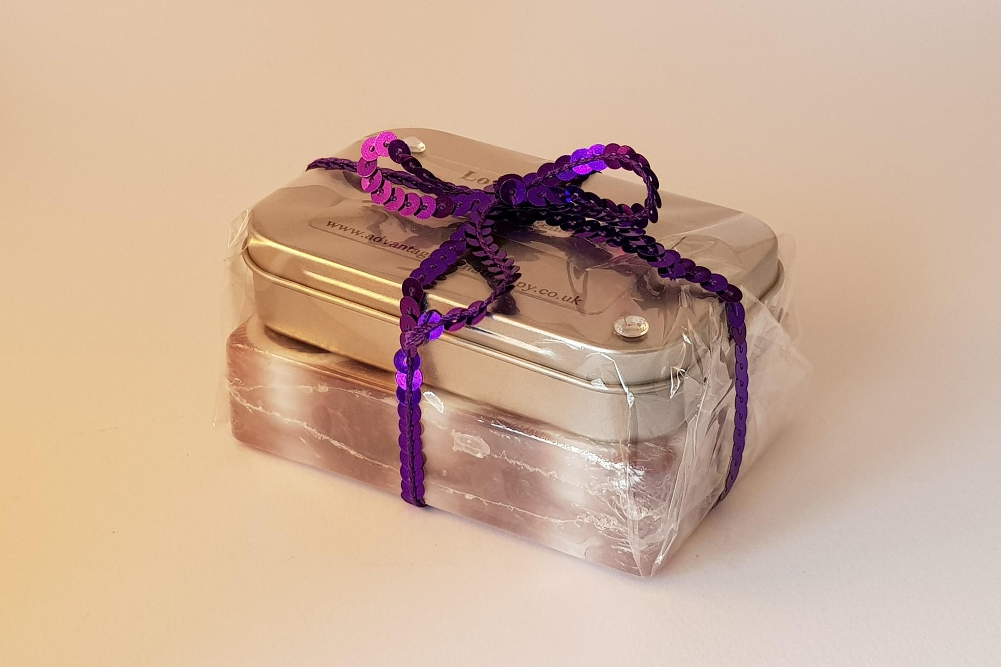 Patchouli Gift Set